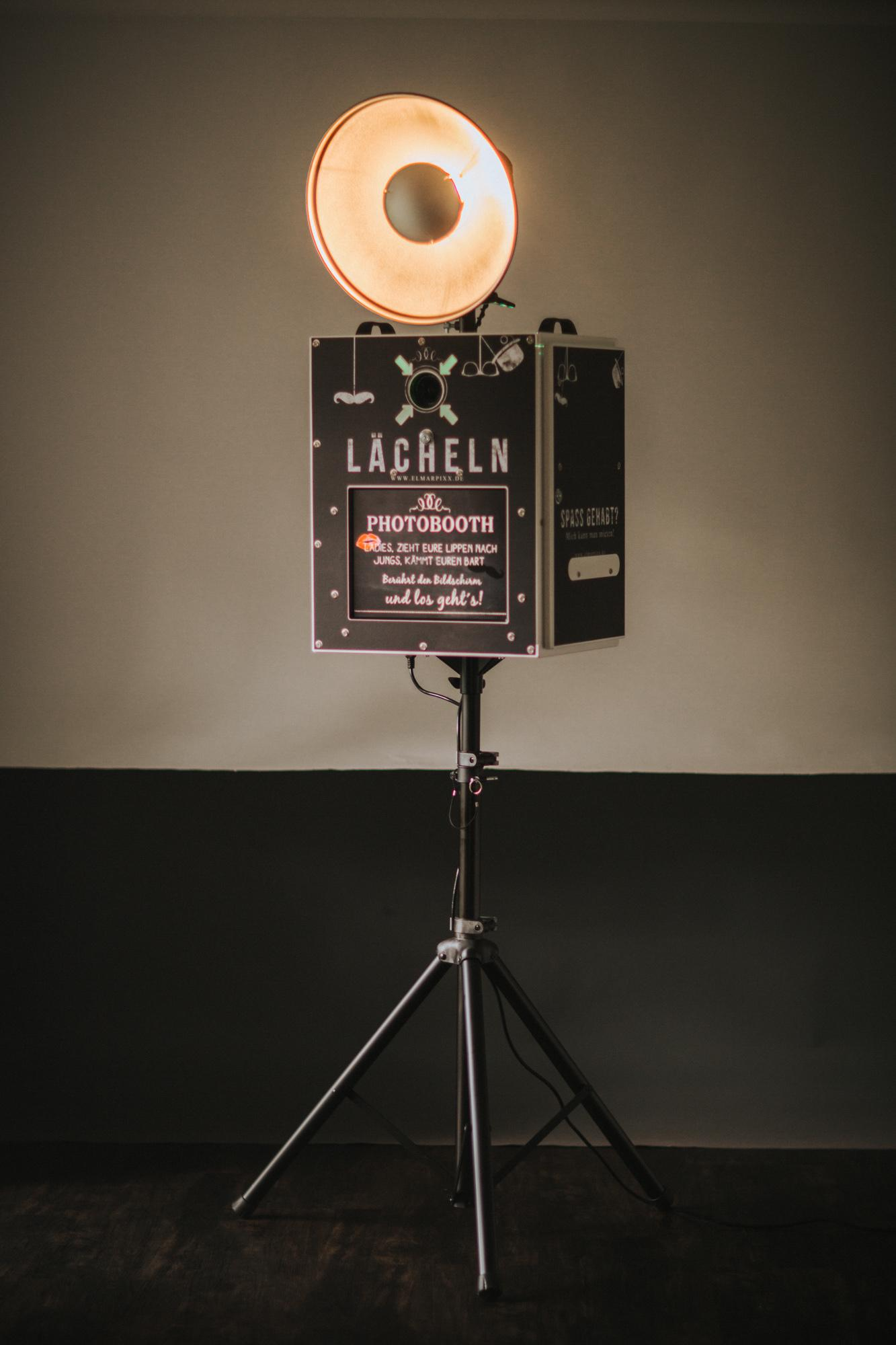 Photobooth leihen