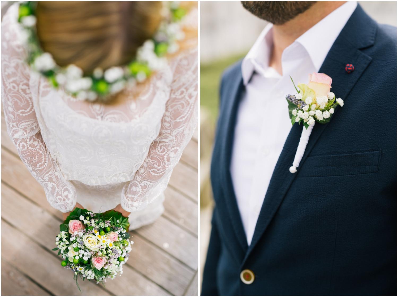 Hochzeit auf Juist
