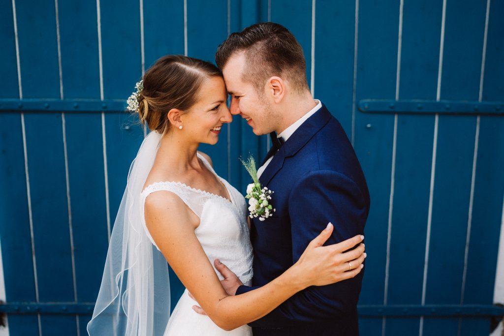 Hochzeit am Schloß Oldenburg von Hochzeitsfotograf Elmar Tapper