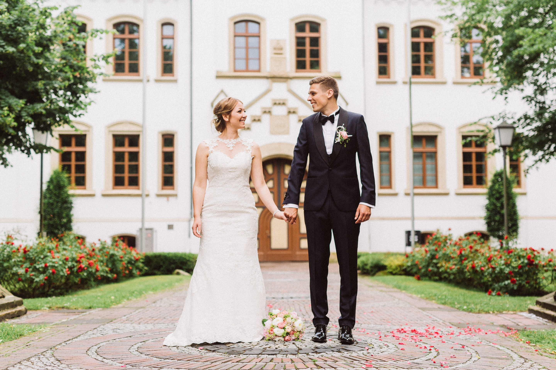 Fotograf auf Hochzeit in Aurich und Hafenhaus Emden
