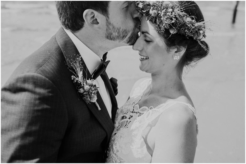 Hochzeitsfotos auf Norderney