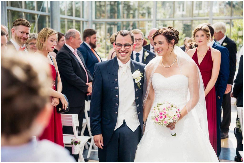 Hochzeit auf dem Gut Horn Gristede