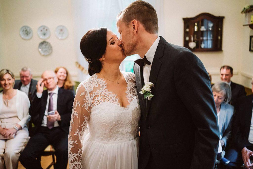 Hochzeitsfotograf Hochtiedsstuv Norderney