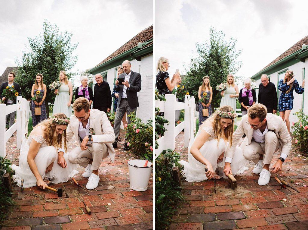 Hochzeitsfotograf Seemannshus Langeoog