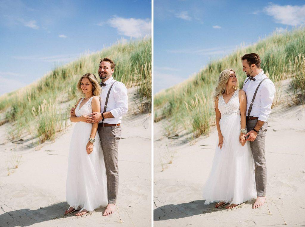 Hochzeitsfotograf Baltrum
