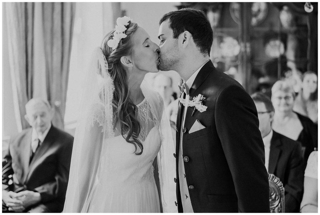 Brautpaar im Pingelhus Aurich