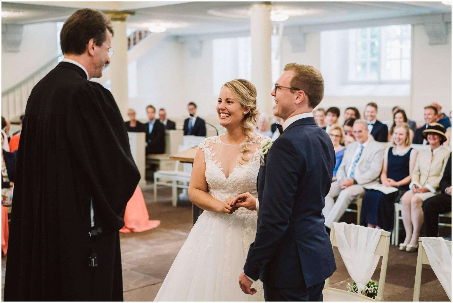 Hochzeitsfotograf in Aurich