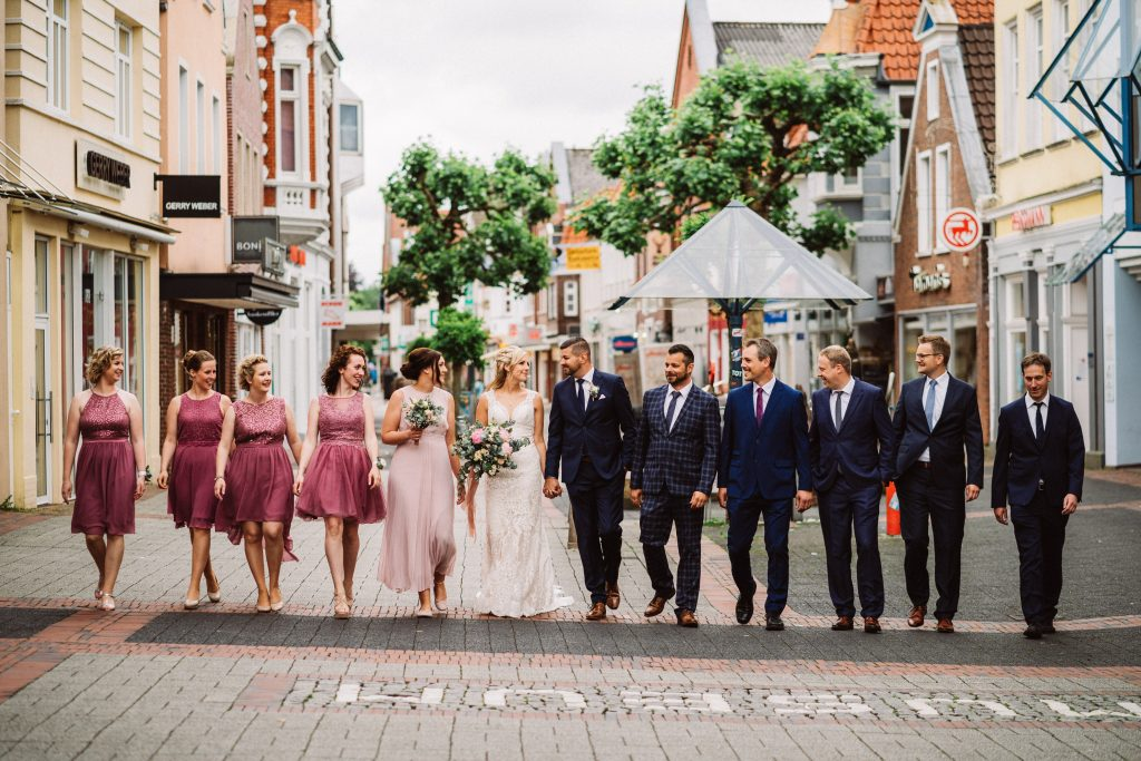 Hochzeit am Twardokus von Hochzeitsfotograf Elmar Tapper